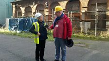 Image for Shrewsbury Flax Mill: Welcome