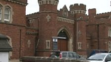 Image for Lincoln Prison will not become an immigration removal centre