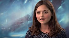 Image for Jenna-Louise Coleman: Becoming the Companion