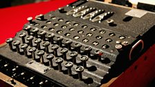 Image for The real secrets of Bletchley Park
