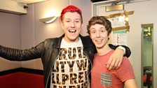 Image for Matt Edmondson & Sean Smith