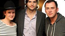 Ashton Kutcher - 10 Feb 2011