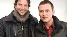 Bradley Cooper - 11 March 2011