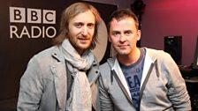 David Guetta - 03 May 2011