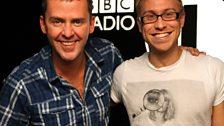 Russell Howard - 14 Oct 2011