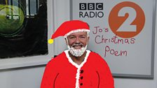 Image for Jo Whiley's 'Twas The Night Before Christmas'
