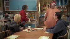 Image for Mrs. Brown and the Christmas Turkey