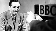 Image for When Walt Disney came to Lincolnshire