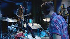 Image for HAIM - Forever live from Maida Vale