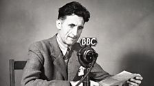 Image for Reading of Orwell's Resignation Letter
