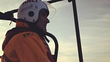 Image for Skegness RNLI coxswain retires