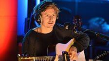 12 Dec 12 - Ben Howard Live Lounge Special - 2