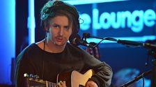 12 Dec 12 - Ben Howard Live Lounge Special - 3