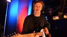 12 Dec 12 - Ben Howard Live Lounge Special - 5