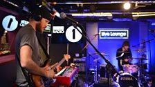 12 Dec 12 - Ben Howard Live Lounge Special - 6