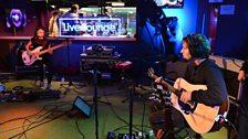 12 Dec 12 - Ben Howard Live Lounge Special - 7