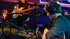 12 Dec 12 - Ben Howard Live Lounge Special - 8
