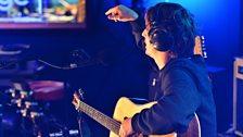 12 Dec 12 - Ben Howard Live Lounge Special - 10