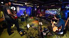 12 Dec 12 - Ben Howard Live Lounge Special - 11
