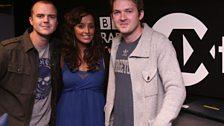 Matt Littler & Darren Jeffries (former Hollyoaks cast Max and OB) play max's... - 1