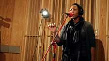 Jay Sean in the Live Lounge - 19 Oct 10 - 5