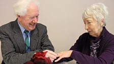 Image for Growing old together: Jim and Joan