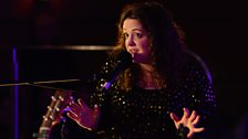 Image for Jo Mango - Celtic Connections session