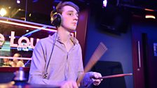 Clean Bandit in the Live Lounge