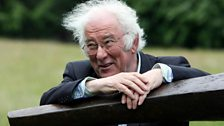 Image for Heaney: Poetry was 'entrancing'