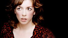 Image for Bridget Christie: Celebrity Interview