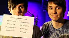 Image for Dan and Phil Week 4 - The Highlights