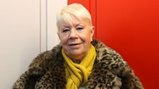 Image for Laila Morse on being Gary Oldman's sister