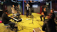 The Live Lounge