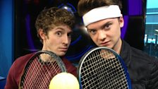 Image for Pie Tennis - Conor Maynard