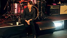 Image for Suede Interview