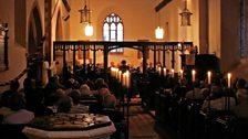 Stondon Singers, taken by Matthew (Basildon)