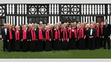 Sandbach Voices, taken by Roger (Cheshire)