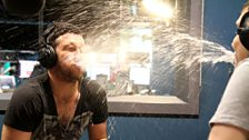Image for The wettest 'Innuendo Bingo' EVER