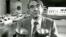 Image for Pierre Schaeffer