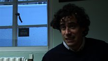 Image for Toad is 'arrogant & a bit annoying'. Stephen Mangan on his role.
