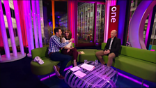 Image for Matt Dawson on The One Show
