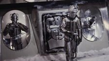 The Tomb of the Cybermen: Part 2