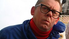 Image for John Shuttleworth: Celebrity Interview