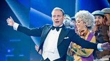 Image for Antony Cotton performs