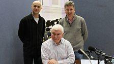 Viv McLean & Stephen Bell - 22 February