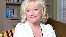 Image for Judy Finnigan: Celebrity Interview