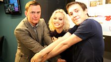 Image for Innuendo Bingo with Kimberly Wyatt