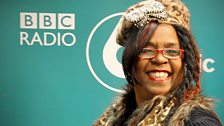 Image for Betty Wright chats to Craig Charles