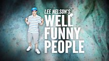 Image for Lee Nelson's Well Funny People Teaser