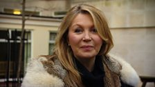 Image for Kirsty Young's BBC Lifeline Appeal for Centrepoint - BBC ONE